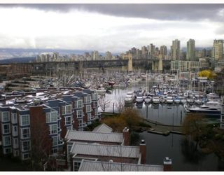 "Photo 9: 756 1515 W 2ND Avenue in Vancouver: False Creek Condo for sale in ""ISLAND COVE"" (Vancouver West)  : MLS®# V681891"
