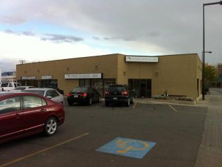 Photo 2: 30 789 FORTUNE DRIVE in Kamloops: North Kamloops Building Only for lease : MLS®# 157805
