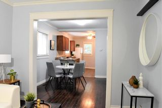 Photo 12: 395 St John's Avenue in Winnipeg: North End Residential for sale (4C)  : MLS®# 202122064