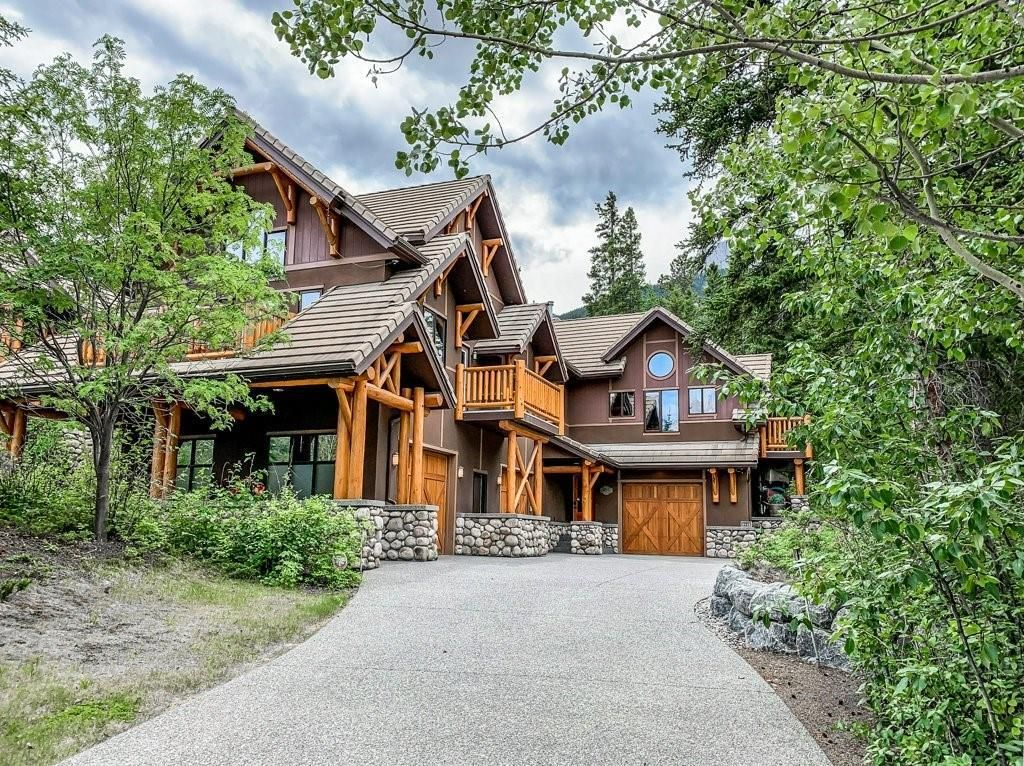 Main Photo: 251 Miskow Close: Canmore Detached for sale : MLS®# A1125152