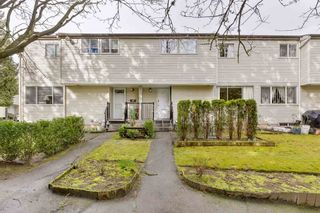 Photo 2: 98 3445 E 49TH Avenue in Vancouver: Killarney VE Townhouse for sale (Vancouver East)  : MLS®# R2548440