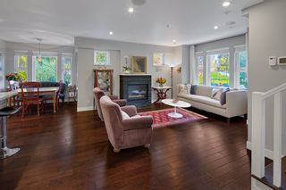"Photo 2: 2315 MCLEAN Drive in Vancouver: Grandview Woodland Townhouse for sale in ""EcoViva"" (Vancouver East)  : MLS®# R2514438"
