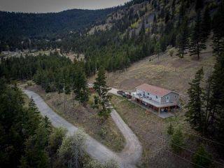 Photo 34: 1603 LADNER ROAD in Kamloops: Barnhartvale House for sale : MLS®# 164200