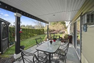 Photo 37: 12236 272 Street in Maple Ridge: Northeast House for sale : MLS®# R2460987