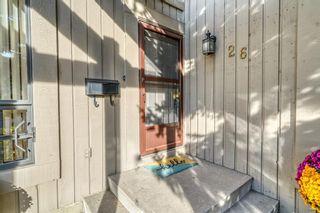 Photo 3: 26 10401 19 Street SW in Calgary: Braeside Row/Townhouse for sale : MLS®# A1150445