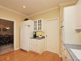 Photo 8: 18 4300 Stoneywood Lane in VICTORIA: SE Broadmead Row/Townhouse for sale (Saanich East)  : MLS®# 610675