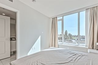 "Photo 8: 507 3333 BROWN Road in Richmond: West Cambie Condo for sale in ""AVANTI"" : MLS®# R2495154"
