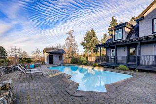 Photo 38: 16505 26 Avenue in Surrey: Grandview Surrey House for sale (South Surrey White Rock)  : MLS®# R2535652