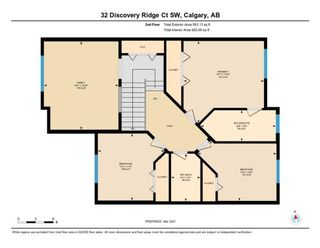 Photo 36: 32 Discovery Ridge Court SW in Calgary: Discovery Ridge Detached for sale : MLS®# A1088419