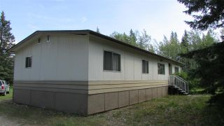 Photo 1: 4595 RESCHKE Road: Hudsons Hope Manufactured Home for sale (Fort St. John (Zone 60))  : MLS®# R2487967