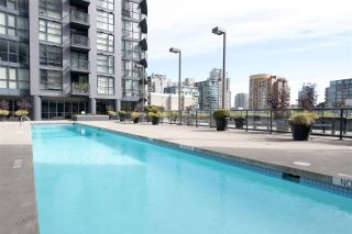 "Photo 29: 706 1199 SEYMOUR Street in Vancouver: Downtown VW Condo for sale in ""BRAVA"" (Vancouver West)  : MLS®# R2531853"
