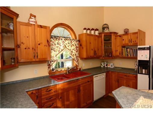Photo 5: Photos: 328 Blackburn Rd in SALT SPRING ISLAND: GI Salt Spring House for sale (Gulf Islands)  : MLS®# 740494