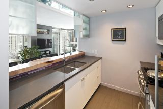 Photo 11: 2508 928 BEATTY STREET in Vancouver: Yaletown Condo for sale (Vancouver West)  : MLS®# R2047968