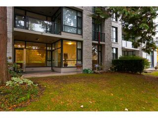 Photo 10: 110 4759 VALLEY Drive in Vancouver: Quilchena Condo for sale (Vancouver West)  : MLS®# V857765