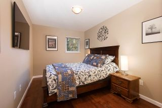 """Photo 12: 25 50 PANORAMA Place in Port Moody: Heritage Woods PM Townhouse for sale in """"ADVENTURE RIDGE"""" : MLS®# R2357233"""
