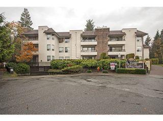 Photo 1: # 105 1150 DUFFERIN ST in Coquitlam: Eagle Ridge CQ Condo for sale : MLS®# V1035171