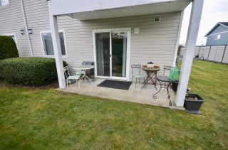 Photo 16: 16 46735 YALE Road in Chilliwack: Chilliwack E Young-Yale Townhouse for sale : MLS®# R2552694