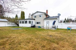 """Photo 25: 2655 ABBOTT Crescent in Prince George: Assman House for sale in """"Assman"""" (PG City Central (Zone 72))  : MLS®# R2573019"""