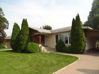 Photo 1: 3 Wordsworth Way in : Westwood Single Family Detached for sale
