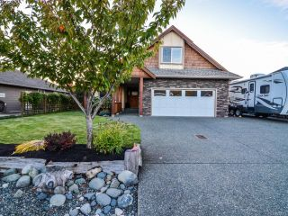 Photo 34: 369 SERENITY DRIVE in CAMPBELL RIVER: CR Campbell River West House for sale (Campbell River)  : MLS®# 772973