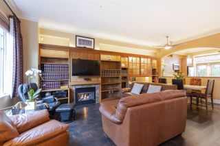 Photo 4: 5338 OAK STREET in Vancouver: Cambie Townhouse for sale (Vancouver West)  : MLS®# R2528197