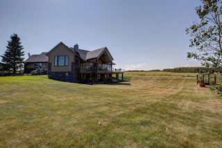 Photo 3: 31180 Woodland Way in Rural Rocky View County: Rural Rocky View MD Detached for sale : MLS®# A1074858