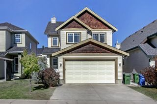 Main Photo: 115 Copperfield Close SE in Calgary: Copperfield Detached for sale : MLS®# A1149385
