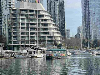 """Photo 30: 1001 628 KINGHORNE Mews in Vancouver: Yaletown Condo for sale in """"SILVER SEA"""" (Vancouver West)  : MLS®# R2510572"""