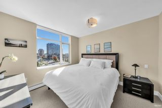 """Photo 5: 702 158 W 13TH Street in North Vancouver: Central Lonsdale Condo for sale in """"Vista Place"""" : MLS®# R2621703"""