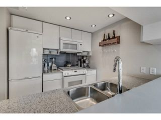 """Photo 7: 3110 928 BEATTY Street in Vancouver: Yaletown Condo for sale in """"MAX I"""" (Vancouver West)  : MLS®# V1135451"""