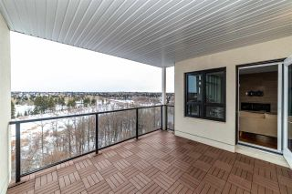 Photo 32: 819 200 Bellerose Drive: St. Albert Condo for sale : MLS®# E4229591