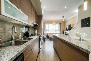Photo 4: 37 2955 156 Street in Surrey: Grandview Surrey Townhouse for sale (South Surrey White Rock)  : MLS®# R2401400