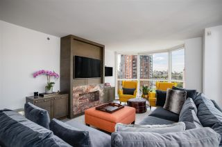 "Photo 2: 1005 212 DAVIE Street in Vancouver: Yaletown Condo for sale in ""Parkview Gardens"" (Vancouver West)  : MLS®# R2527246"