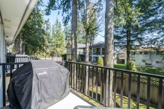 "Photo 11: 9 12775 63 Avenue in Surrey: Panorama Ridge Townhouse for sale in ""ENCLAVE"" : MLS®# R2560669"