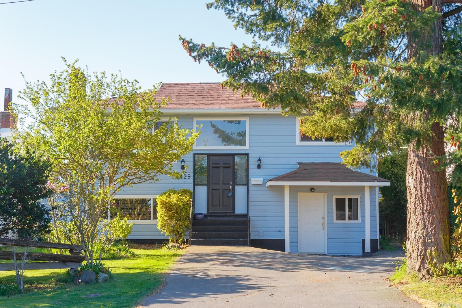 Main Photo: 2129 Malaview Ave in : Si Sidney North-East House for sale (Sidney)  : MLS®# 873421
