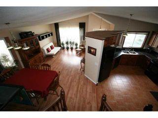 Photo 14: 668 MACEWAN Drive NW in CALGARY: MacEwan Glen Residential Detached Single Family for sale (Calgary)  : MLS®# C3523462