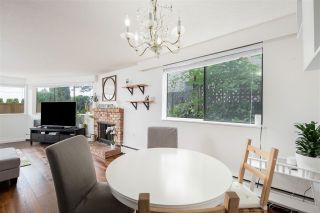 Photo 9: 106 345 W 10TH Avenue in Vancouver: Mount Pleasant VW Condo for sale (Vancouver West)  : MLS®# R2590548