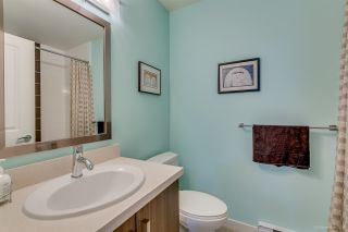 Photo 15: 16 3431 GALLOWAY Avenue in Coquitlam: Burke Mountain Townhouse for sale : MLS®# R2099337