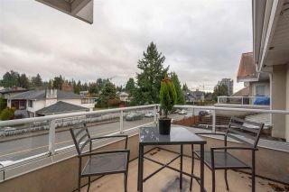 "Photo 16: 307 501 COCHRANE Avenue in Coquitlam: Coquitlam West Condo for sale in ""GARDEN TERRACE"" : MLS®# R2420594"