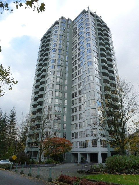 """Main Photo: 803 10082 148 Street in Surrey: Guildford Condo for sale in """"THE STANLEY"""" (North Surrey)  : MLS®# R2012928"""