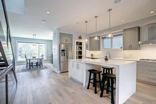 Photo 11: 2821 25A Street SW in Calgary: Killarney/Glengarry Semi Detached for sale : MLS®# A1146224
