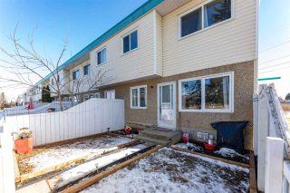 Photo 8: 106 16348 109 Street in Edmonton: Zone 27 Townhouse for sale : MLS®# E4230403