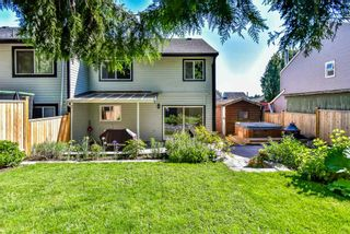 Photo 5: 19821 53A Avenue in Langley: Langley City 1/2 Duplex for sale : MLS®# R2270041
