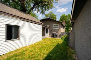 Photo 26: 221 Renfrew Street in Winnipeg: River Heights North Residential for sale (1C)  : MLS®# 202117680