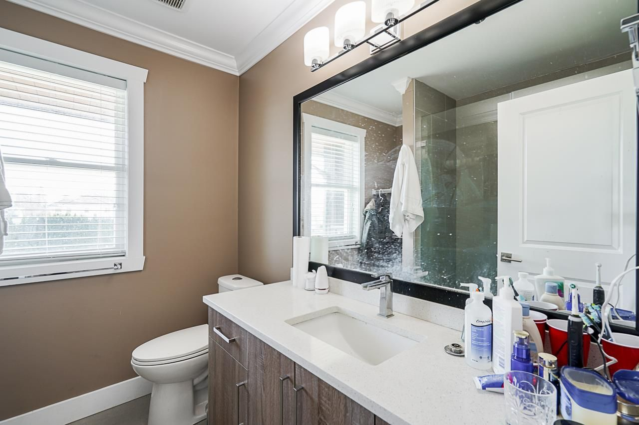 Photo 13: Photos: 1458 GLADWIN Road in Abbotsford: Poplar House for sale : MLS®# R2547303
