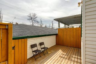 Photo 40: 2 2027 2 Avenue NW in Calgary: West Hillhurst Row/Townhouse for sale : MLS®# A1104288