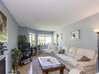 """Photo 3: 306 9880 MANCHESTER Drive in Burnaby: Cariboo Condo for sale in """"BROOKSIDE CRT"""" (Burnaby North)  : MLS®# R2103223"""