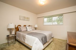Photo 14: 2418 WARRENTON Avenue in Coquitlam: Central Coquitlam House for sale : MLS®# R2537280