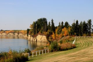 Photo 1: Central Alberta lake front lot for sale