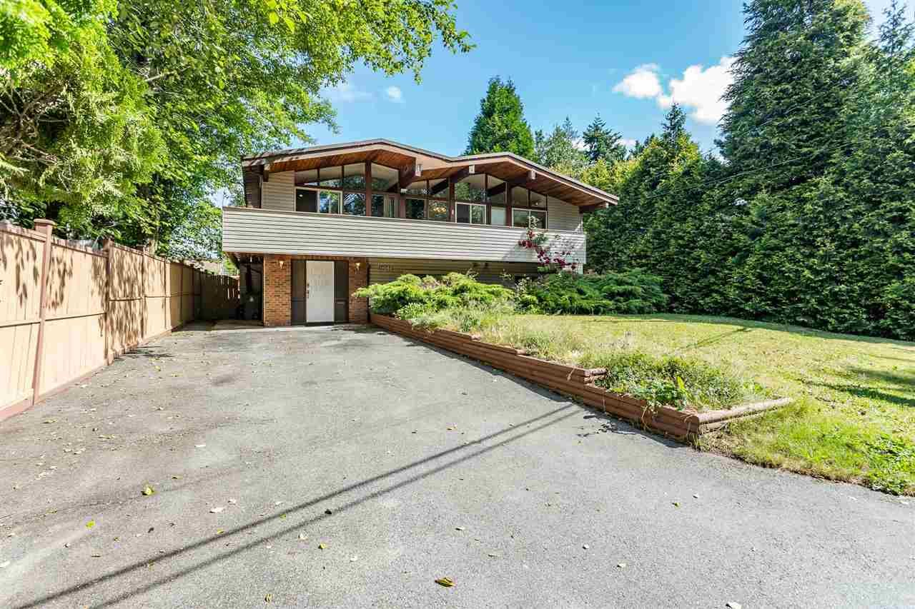 Main Photo: 14083 71 AVENUE in Surrey: East Newton House for sale : MLS®# R2380503